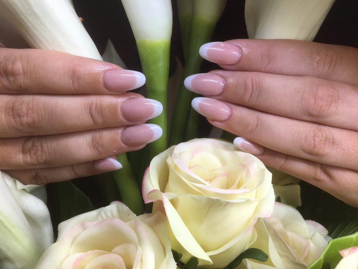 akryl negle på frederiksberg