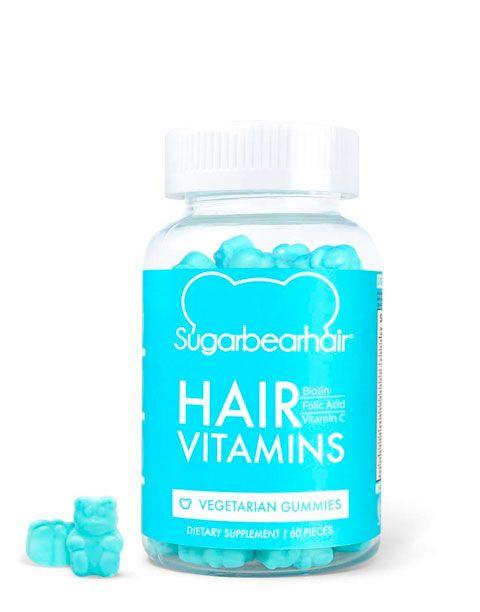 hair - Sugar Bears
