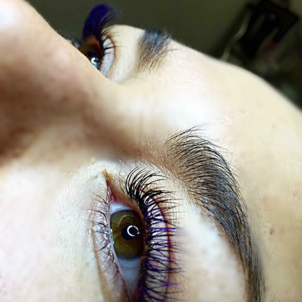 volume eyelash københavn