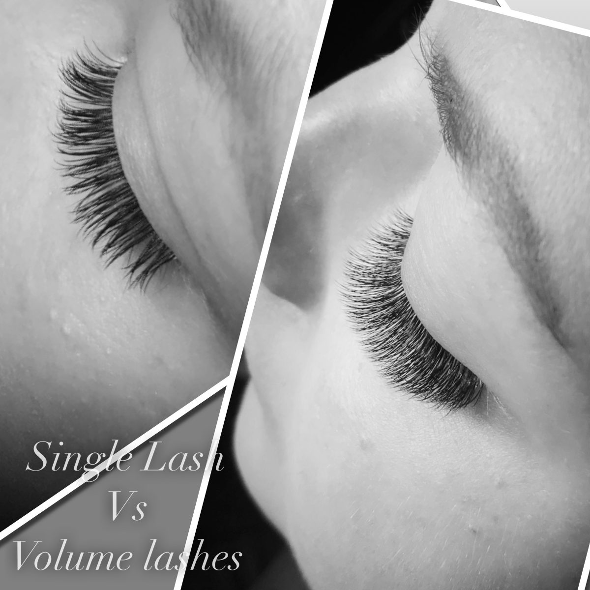 volume eyelash